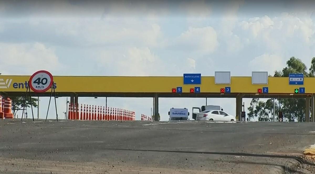 Artesp adia início de cobrança do pedágio na SP-333 na região de Marília
