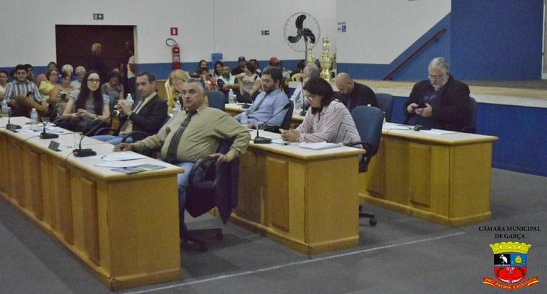 Termo de colaboração com Sociedade Beneficente Caminho de Damasco será votado hoje