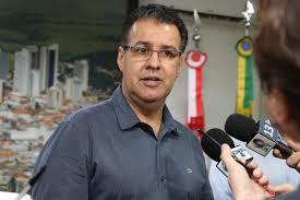Deputado federal Capitão Augusto agradece Marília e já anuncia R$ 3 milhões para a cidade