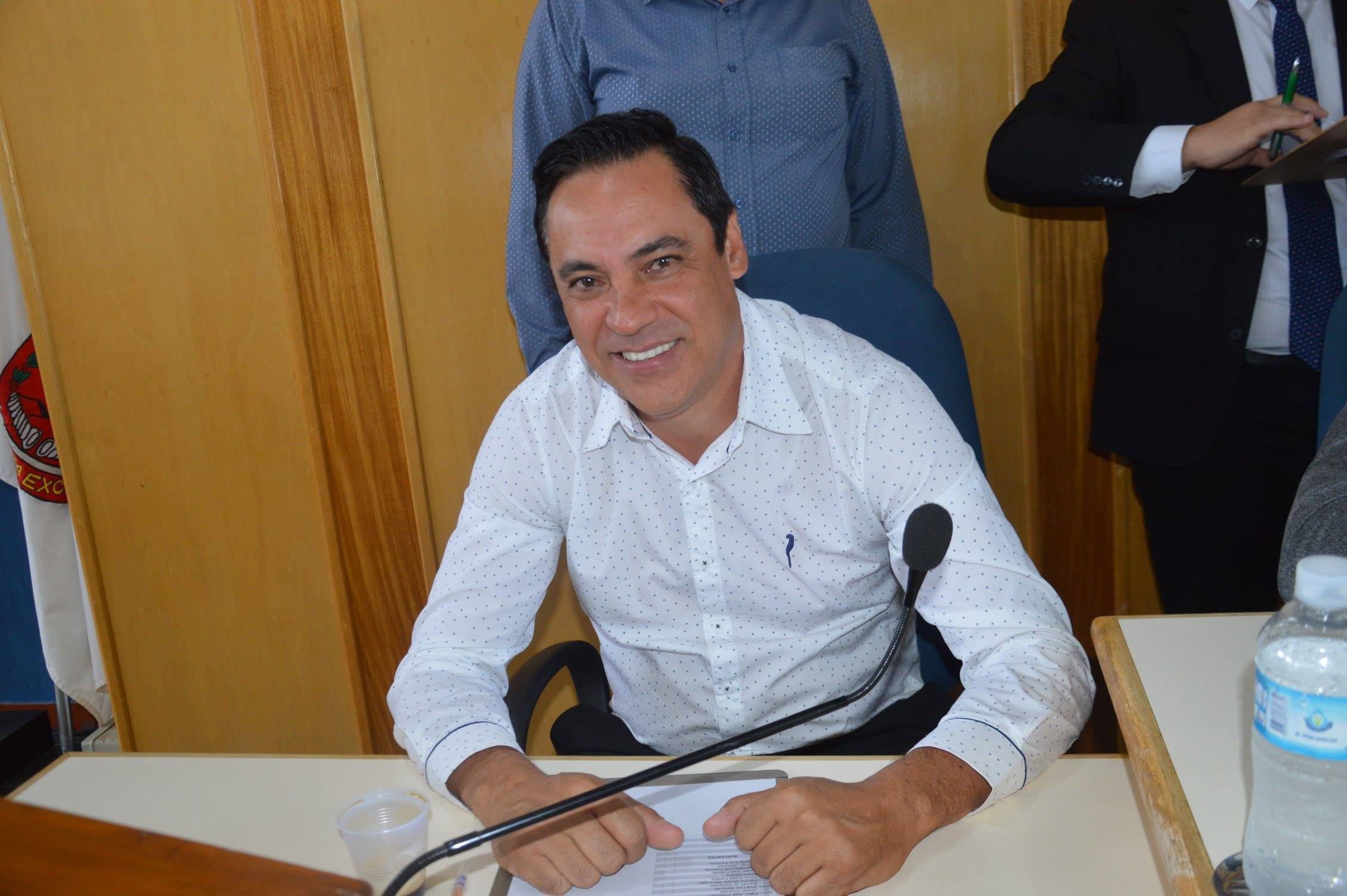 Bacana lembra que o novo presidente articulou bem sua candidatura
