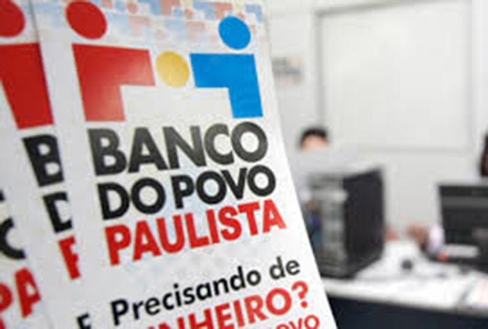 Banco do Povo emprestou mais de 200 mil reis em 2018
