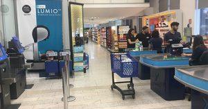 Nestlé abre loja da fábrica de Marília ao público