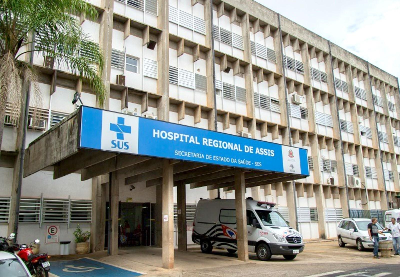 Hospital Regional de Assis volta a oferecer tratamento de câncer de alta complexidade