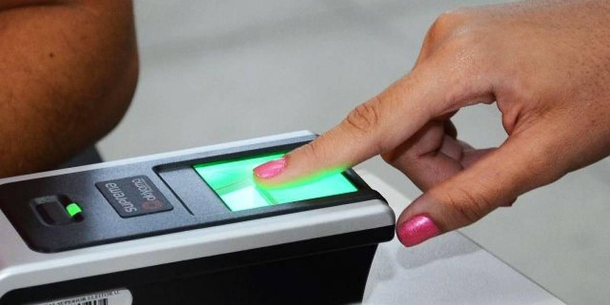 Cadastramento eleitoral: equipe estará em Gália a partir de segunda-feira