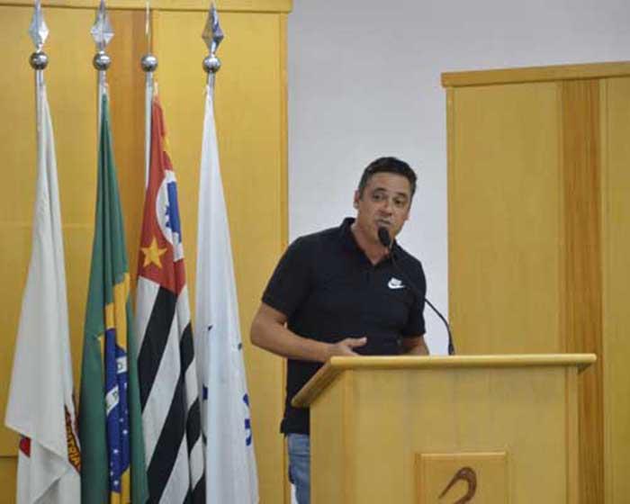 Vereador questiona resultado financeiro de recurso próprio no ano passado em Garça
