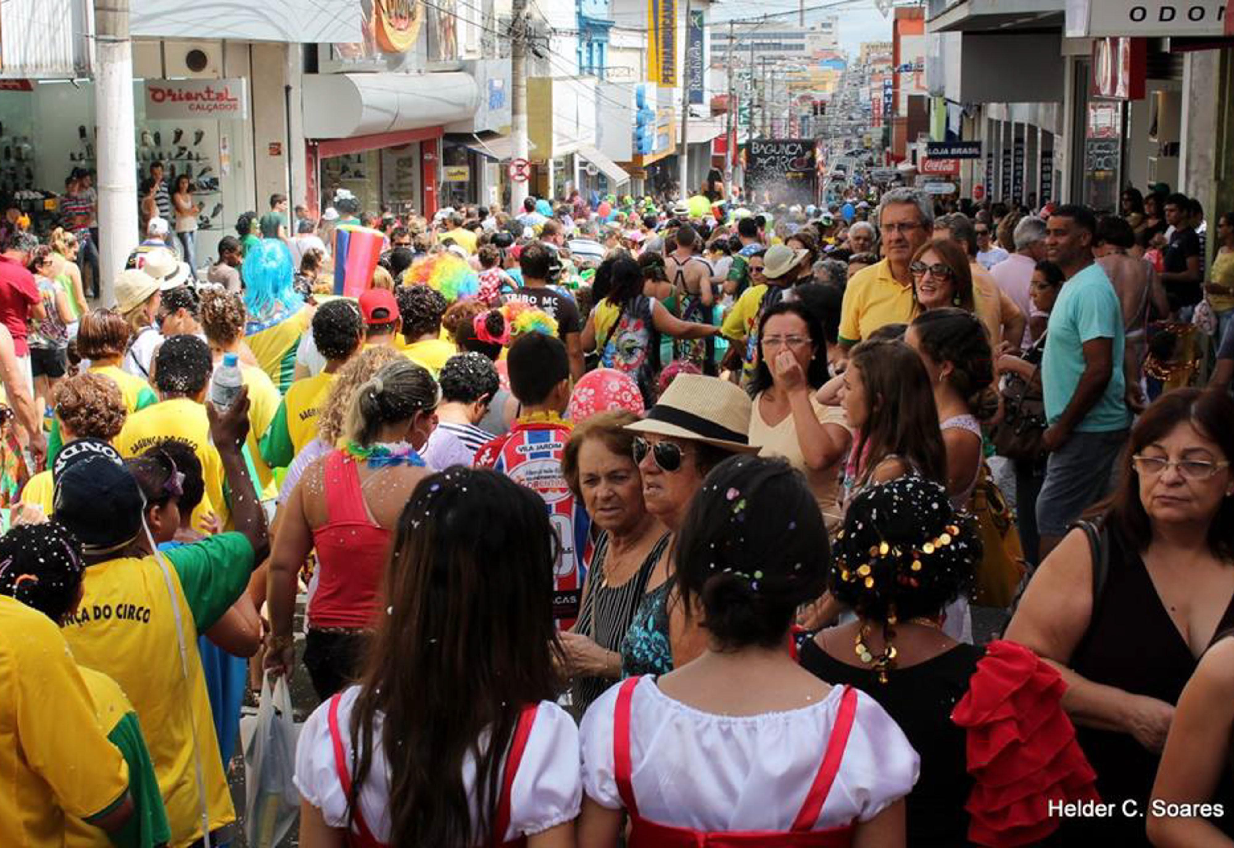 Pré-Carnaval: veja dicas para curtir sem causar danos à saúde