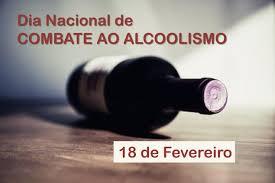 Hoje é o Dia Nacional do Combate ao Alcoolismo