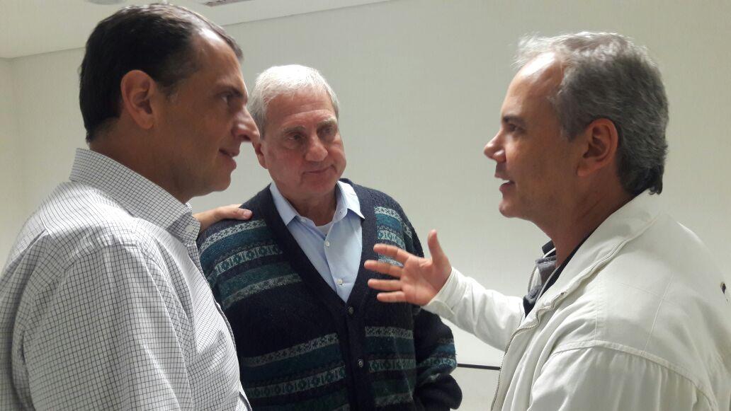 Dia 31 tem Encontro Regional Da Rede FACESP - Ra 15 - Marília