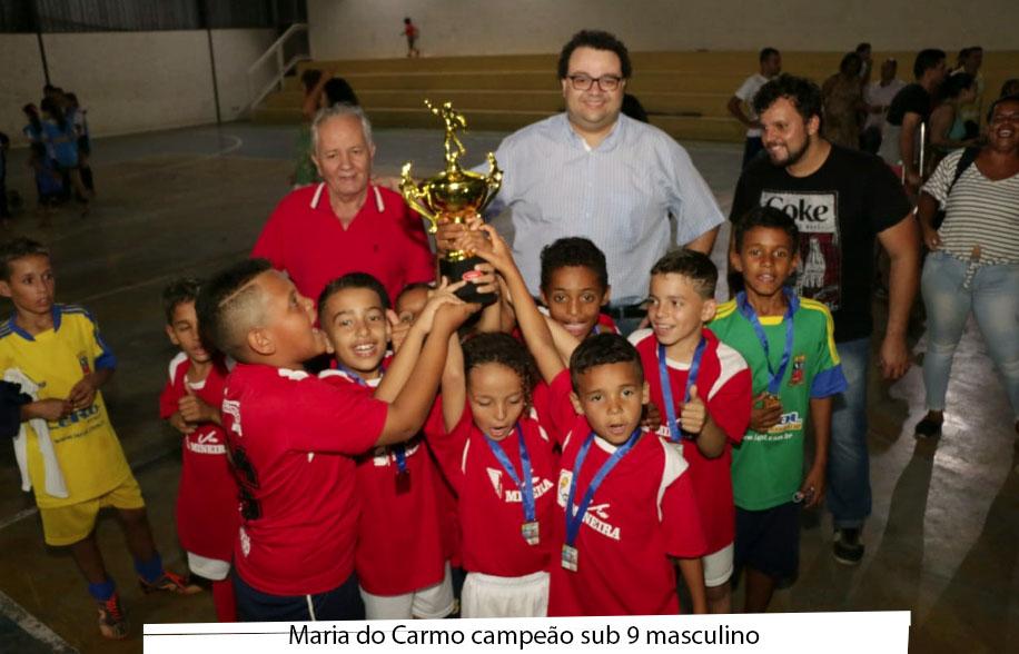 Jogos marcantes definiram os vencedores da II Copa da Independência