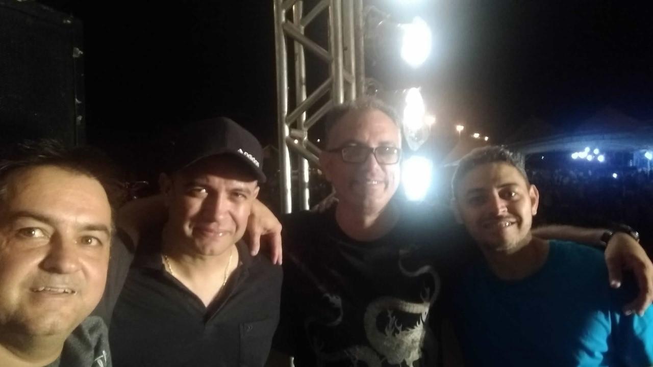 Garça conhecerá a história do rock através da Banda Alquimia