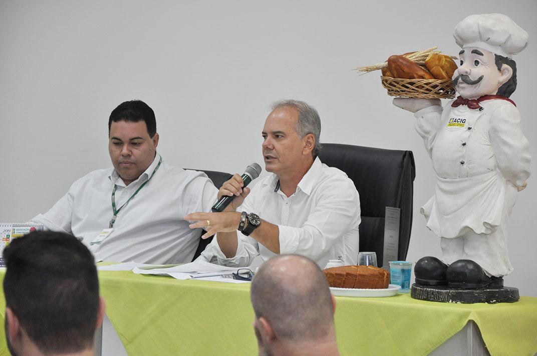"""Quinta edição de """"Café com o Presidente"""" mantém a marca da participação: associado prestigia encontro"""