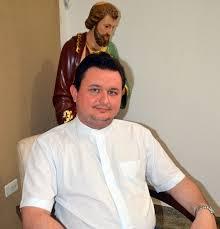 Padre Anderson Messina recebe Título de Cidadão Garcense dia 14 de fevereiro
