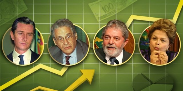 Economia mundial vai crescer 3% em 2014, assim como a do Brasil, diz ONU