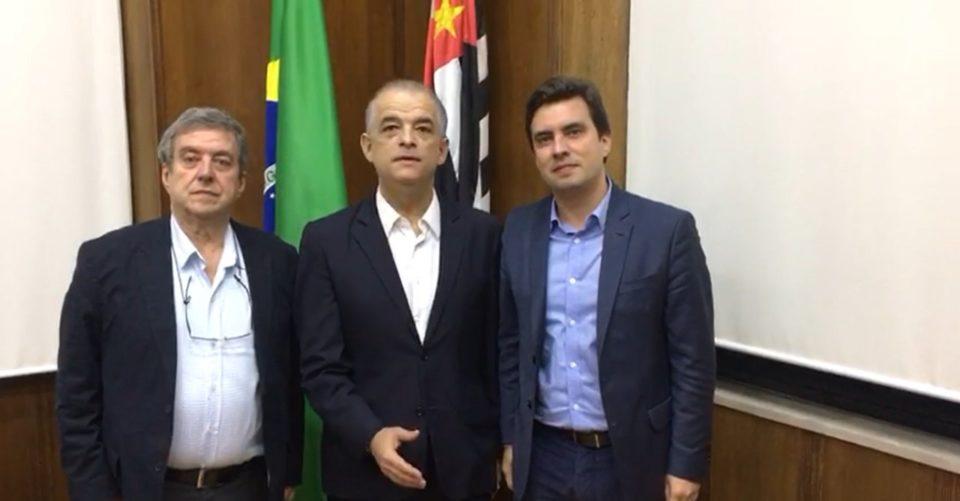 Governador autoriza retorno da regional da CDHU para Marília