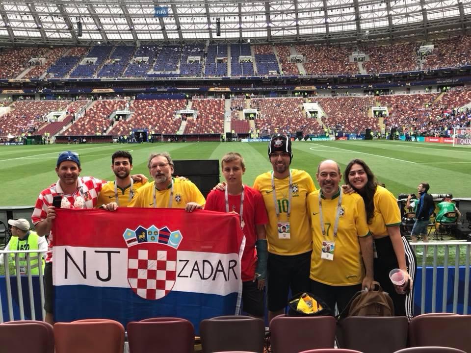 História das Copas: 2.018, Brasil cai fora